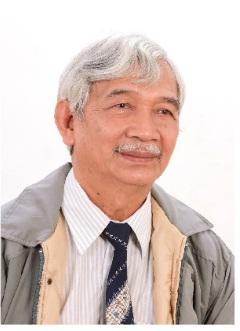 Tác giả Phêrô Dương Kim Quới