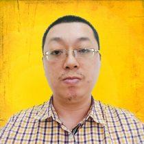 Tác giả Đinh Thành Trung