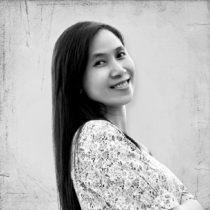 Tác giả Maria Nguyễn Thị Khánh Liên