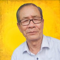 Tác giả Nguyễn Văn Vậng