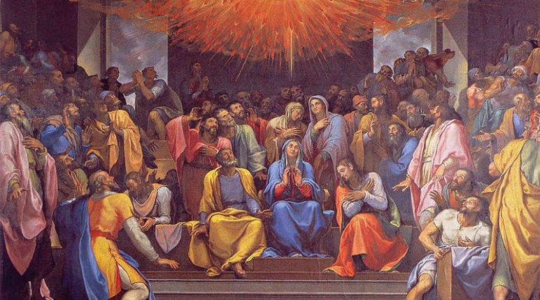 Chúa Thánh Thần và hội nhập văn hóa - Giám mục Phêrô Nguyễn Văn Viên